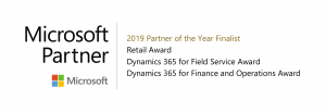 Microsoft Partner Of The Year Awards 2019