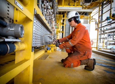Engineer Oil And Gas