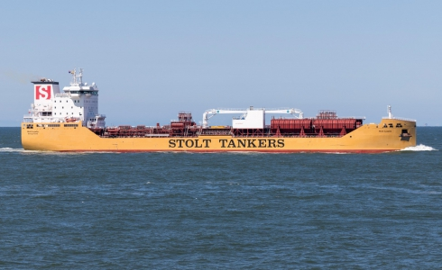 Stolt Tankers Machine Learning