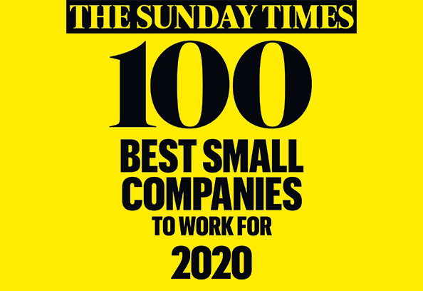 2020 Best Small Companies Small