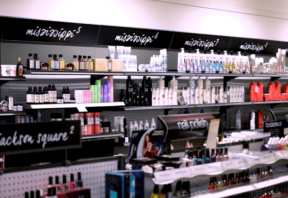 Sally Salon Services Products In Shop
