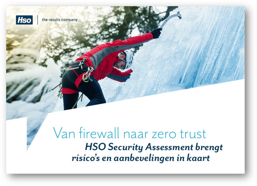 HSO Security Assessment
