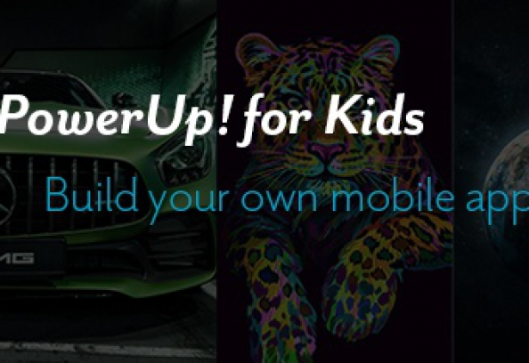 HSO Powerup for Kids highlights