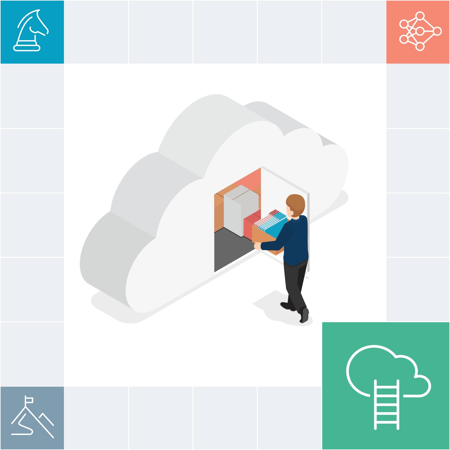 ERP Modernisation - Cloud