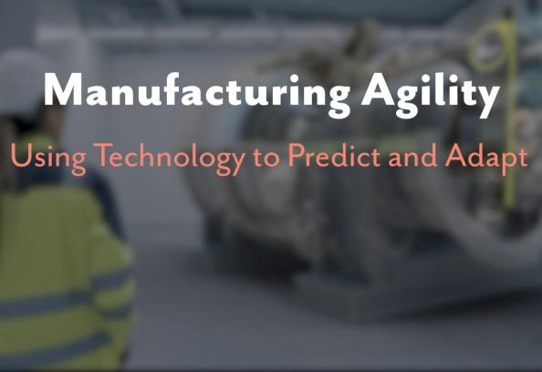 HSO Manufacturing Agility