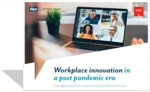 Workplace Innovation In A Post Pandemec Era HSO