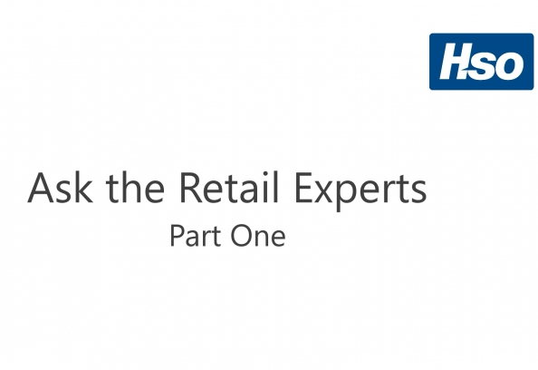 HSO Ask the Experts Retail