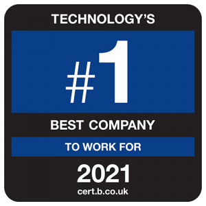 Best Technology Company To Work For HSO