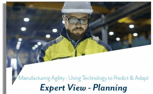 HSO Expert View - Planning