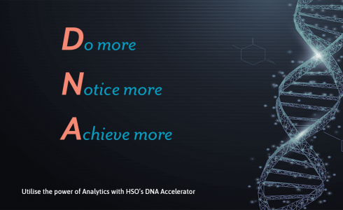 HSO DNA Accelerator image