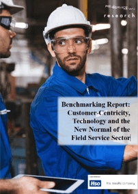 HSo and Field Service News industry report