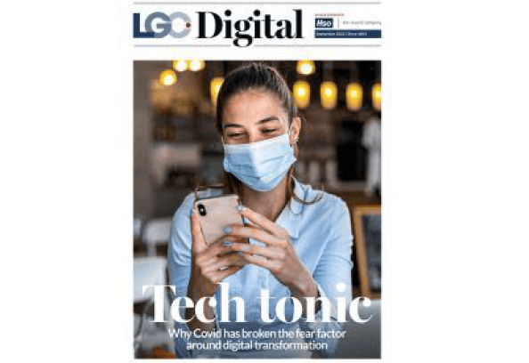 HSO And LGC Supplement Cover
